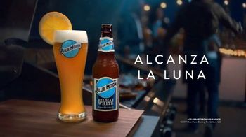 Blue Moon Belgian White TV Spot, 'Despegar' [Spanish] - Thumbnail 6