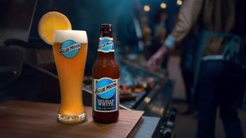 Blue Moon Belgian White TV Spot, 'Despegar' [Spanish]