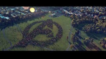 McDonald's Happy Meal TV Spot, 'Avengers: Endgame: llamando a todos los héroes'  [Spanish] - 704 commercial airings