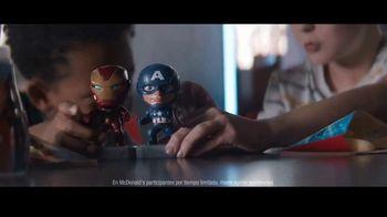 McDonald's Happy Meal TV Spot, 'Avengers: Endgame: llamando a todos los héroes'  [Spanish] - Thumbnail 10