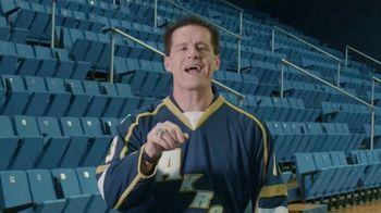 The University of Akron TV Spot, 'Spotlight: Intramural Sports' Featuring Matt Kaulig