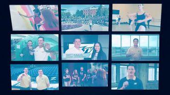 The University of Akron TV Spot, 'Spotlight: Intramural Sports' Featuring Matt Kaulig - Thumbnail 2