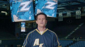 The University of Akron TV Spot, 'Spotlight: Intramural Sports' Featuring Matt Kaulig - Thumbnail 3