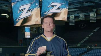 The University of Akron TV Spot, 'Spotlight: Intramural Sports' Featuring Matt Kaulig - Thumbnail 4