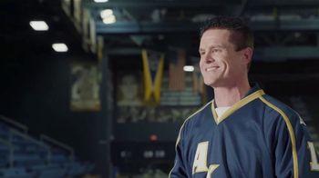 The University of Akron TV Spot, 'Spotlight: Intramural Sports' Featuring Matt Kaulig - Thumbnail 5