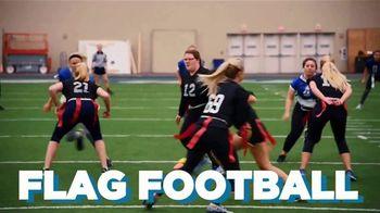 The University of Akron TV Spot, 'Spotlight: Intramural Sports' Featuring Matt Kaulig - Thumbnail 7