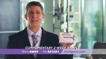 Peptiva TV Spot, 'Your Diet' - Thumbnail 7