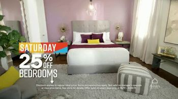 Ashley HomeStore Lowest Prices of the Season TV Spot, 'Special Deals' Song by Midnight Riot - Thumbnail 9
