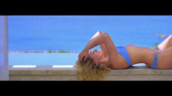 Sandals Grenada TV Spot, 'Swim in the Sky' - 1115 commercial airings