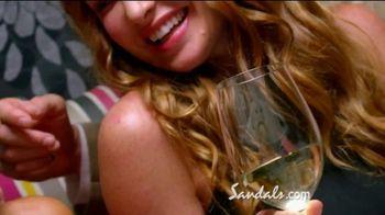 Sandals Grenada TV Spot, 'Swim in the Sky' - Thumbnail 7