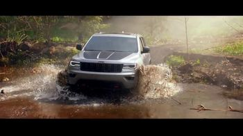 Jeep Freedom Days TV Spot, 'Not an Amateur' Song by The Kills [T2] - Thumbnail 3
