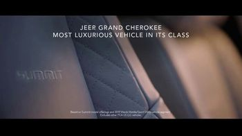 Jeep Freedom Days TV Spot, 'Not an Amateur' Song by The Kills [T2] - Thumbnail 4