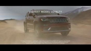 Jeep Freedom Days TV Spot, 'Not an Amateur' Song by The Kills [T2] - Thumbnail 5