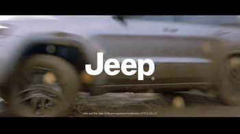 Jeep Freedom Days TV Spot, 'Not an Amateur' Song by The Kills [T2] - Thumbnail 6