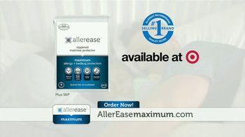 AllerEase Maximum TV Spot, 'Blocks Allergens' - Thumbnail 8