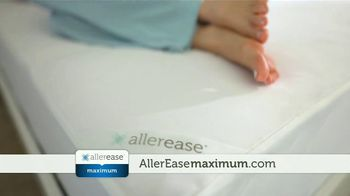 AllerEase Maximum TV Spot, 'Blocks Allergens' - Thumbnail 5
