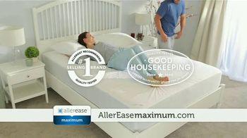 AllerEase Maximum TV Spot, 'Blocks Allergens' - Thumbnail 7