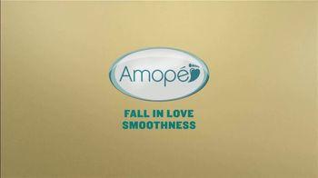 Amopé Pedi Perfect Advanced TV Spot, 'Fall in Love' - Thumbnail 1