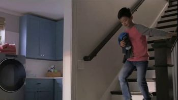 Lowe's TV Spot, 'Do Laundry Right: 30 Percent' - Thumbnail 1