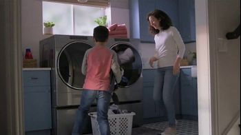 Lowe's TV Spot, 'Do Laundry Right: 30 Percent' - Thumbnail 2