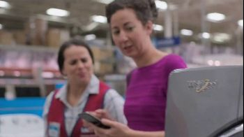 Lowe's TV Spot, 'Do Laundry Right: 30 Percent' - Thumbnail 3