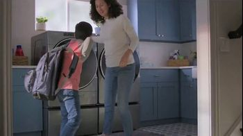 Lowe's TV Spot, 'Do Laundry Right: 30 Percent' - Thumbnail 7