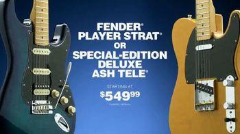 Guitar Center Guitarathon TV Spot, 'Les Paul and Epiphone' Song by Nina Strauss - Thumbnail 8