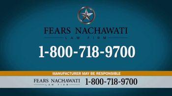 Fears Nachawati TV Spot, 'Hernia Surgery Patients' - Thumbnail 3