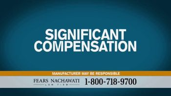 Fears Nachawati TV Spot, 'Hernia Surgery Patients' - Thumbnail 4