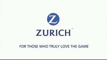 Zurich Insurance Group TV Spot, 'Those Who Truly Love the Game' - Thumbnail 1