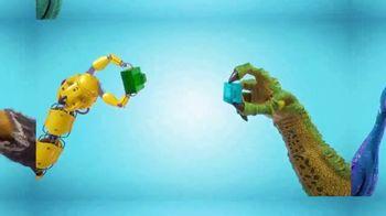 Match-Ems Gummies TV Spot, 'Cartoon Network: Raa-Raa-Gummy Remix' - Thumbnail 10