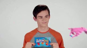 Match-Ems Gummies TV Spot, 'Cartoon Network: Raa-Raa-Gummy Remix' - Thumbnail 2