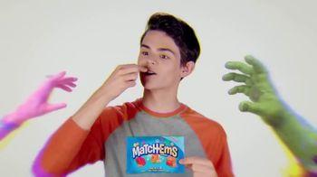 Match-Ems Gummies TV Spot, 'Cartoon Network: Raa-Raa-Gummy Remix'