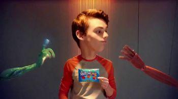 Match-Ems Gummies TV Spot, 'Cartoon Network: Raa-Raa-Gummy Remix' - Thumbnail 4