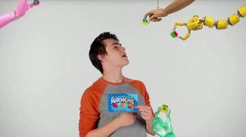 Match-Ems Gummies TV Spot, 'Cartoon Network: Raa-Raa-Gummy Remix' - Thumbnail 5