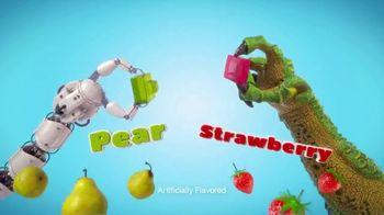Match-Ems Gummies TV Spot, 'Cartoon Network: Raa-Raa-Gummy Remix' - Thumbnail 6