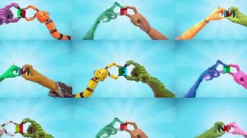 Match-Ems Gummies TV Spot, 'Cartoon Network: Raa-Raa-Gummy Remix' - Thumbnail 7