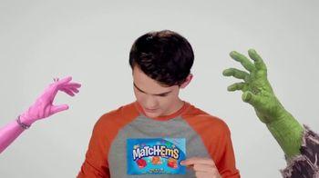 Match-Ems Gummies TV Spot, 'Cartoon Network: Raa-Raa-Gummy Remix' - Thumbnail 9