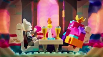 LEGO Movie 2 Play Sets TV Spot, 'Love Story' - 347 commercial airings