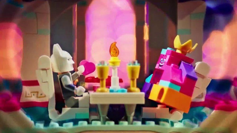 LEGO Movie 2 Play Sets...