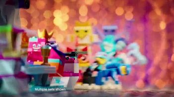 LEGO Movie 2 Play Sets TV Spot, 'Love Story' - Thumbnail 5