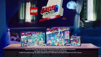 LEGO Movie 2 Play Sets TV Spot, 'Love Story' - Thumbnail 9