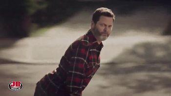 J-B Weld TV Spot, 'Scooter' Featuring Nick Offerman