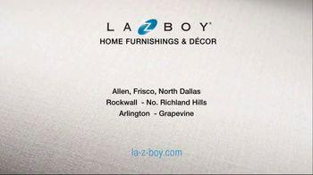 La-Z-Boy Markdown Madness TV Spot, 'Closeouts & Overstock' - Thumbnail 6