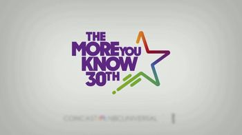 The More You Know TV Spot, 'Water Leaks' Featuring Morgan Stewart - Thumbnail 6