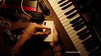 PopSockets TV Spot, 'I Got That Thing' Song by FLOYD WONDER - Thumbnail 7