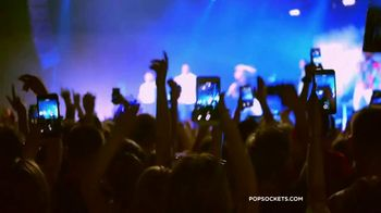PopSockets TV Spot, 'I Got That Thing' Song by FLOYD WONDER - Thumbnail 8