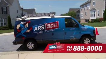 ARS Rescue Rooter TV Spot, 'Beat the Heat: Buy Back' - Thumbnail 3