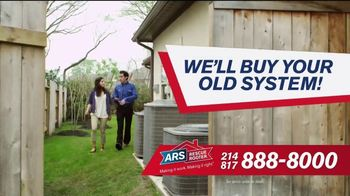ARS Rescue Rooter TV Spot, 'Beat the Heat: Buy Back' - Thumbnail 4