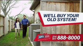 ARS Rescue Rooter TV Spot, 'Beat the Heat: Buy Back' - Thumbnail 5
